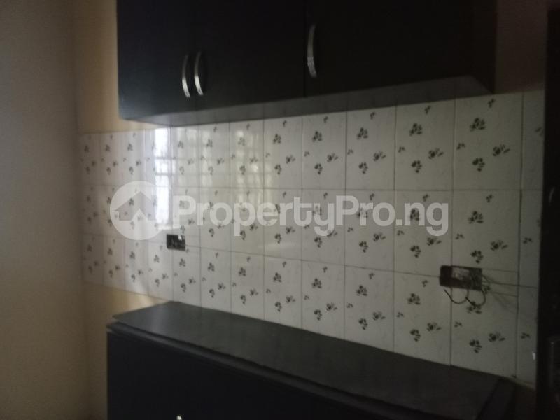 2 bedroom Flat / Apartment for rent Lord Emmanuel street  rumuomasi Obio-Akpor Rivers - 3