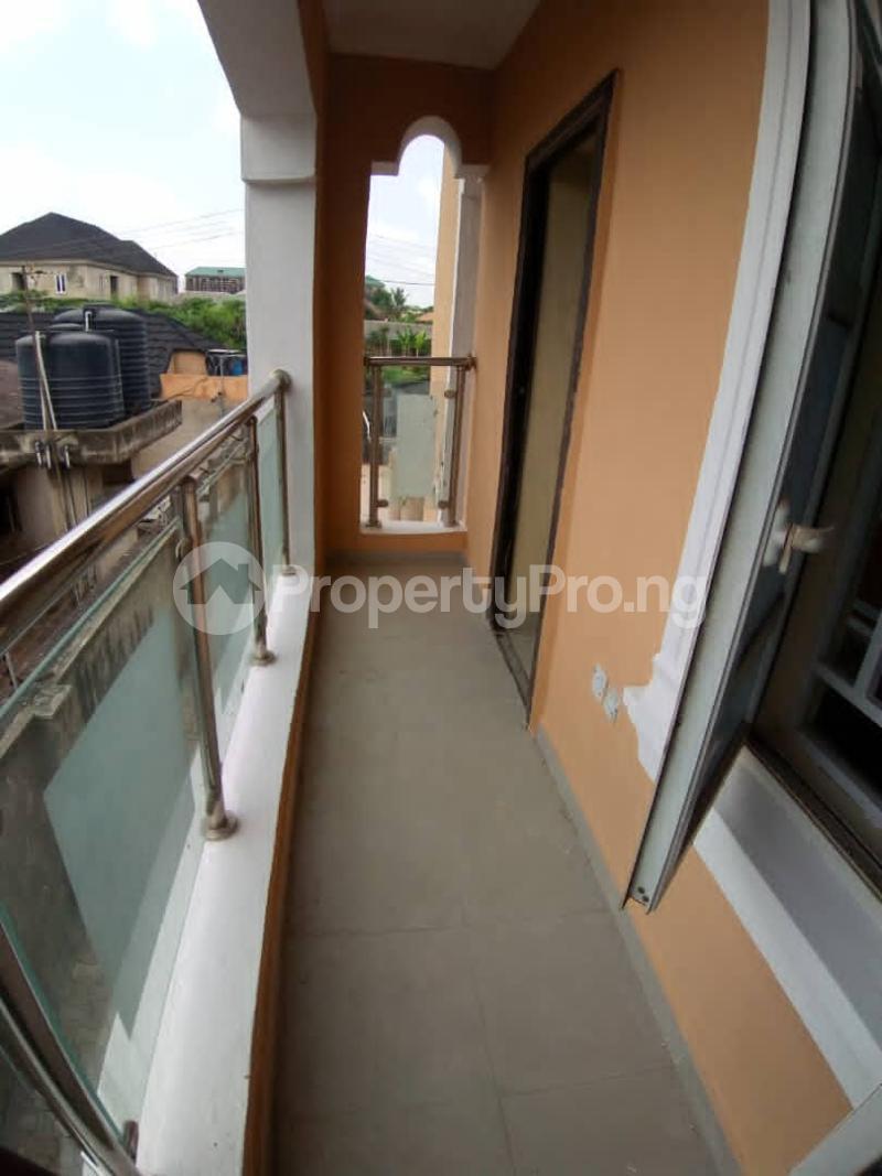 2 bedroom Flat / Apartment for rent Diamond Estate Ipaja road Ipaja Lagos - 5