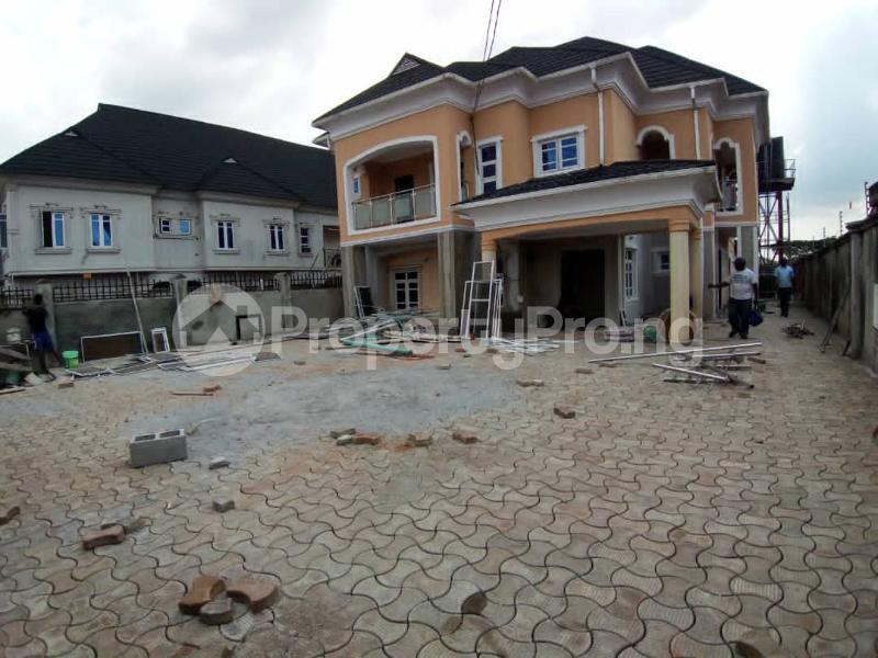 2 bedroom Flat / Apartment for rent Diamond Estate Ipaja road Ipaja Lagos - 0