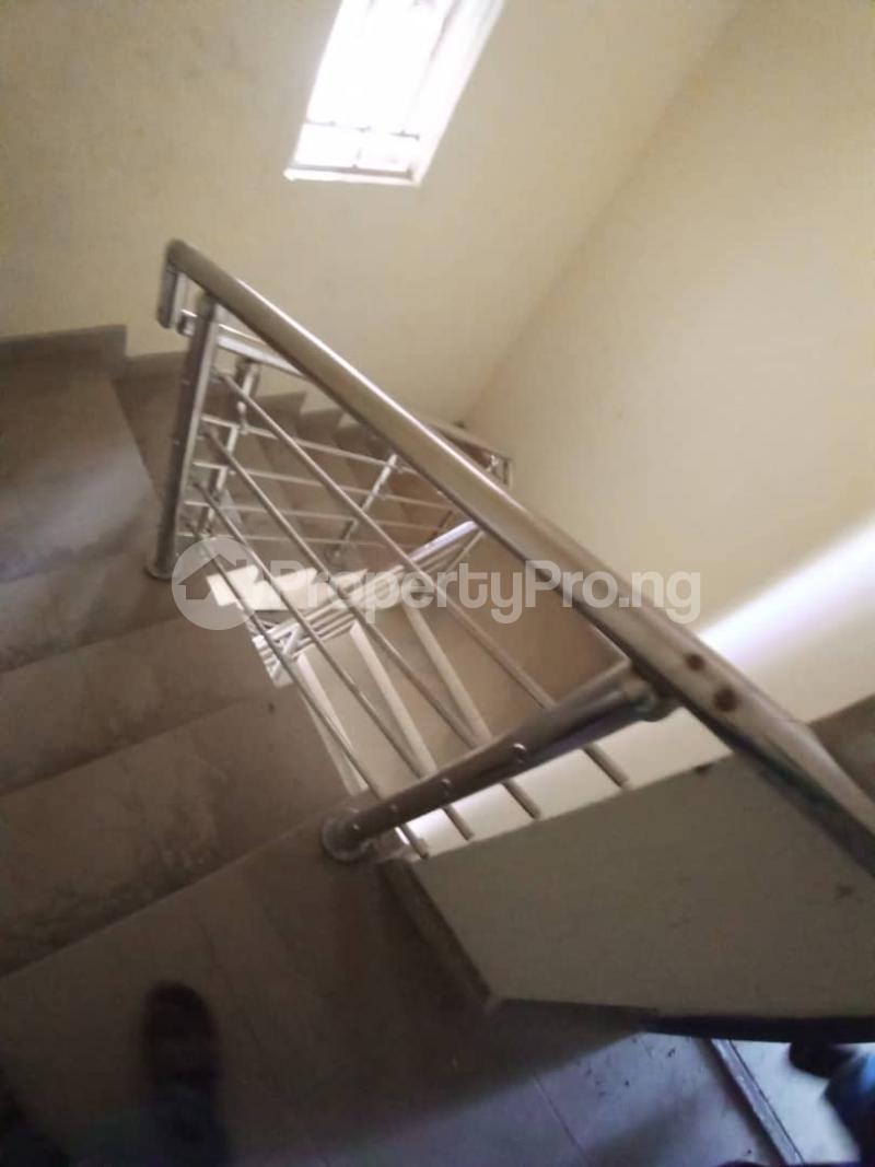2 bedroom Flat / Apartment for rent Diamond Estate Ipaja road Ipaja Lagos - 6
