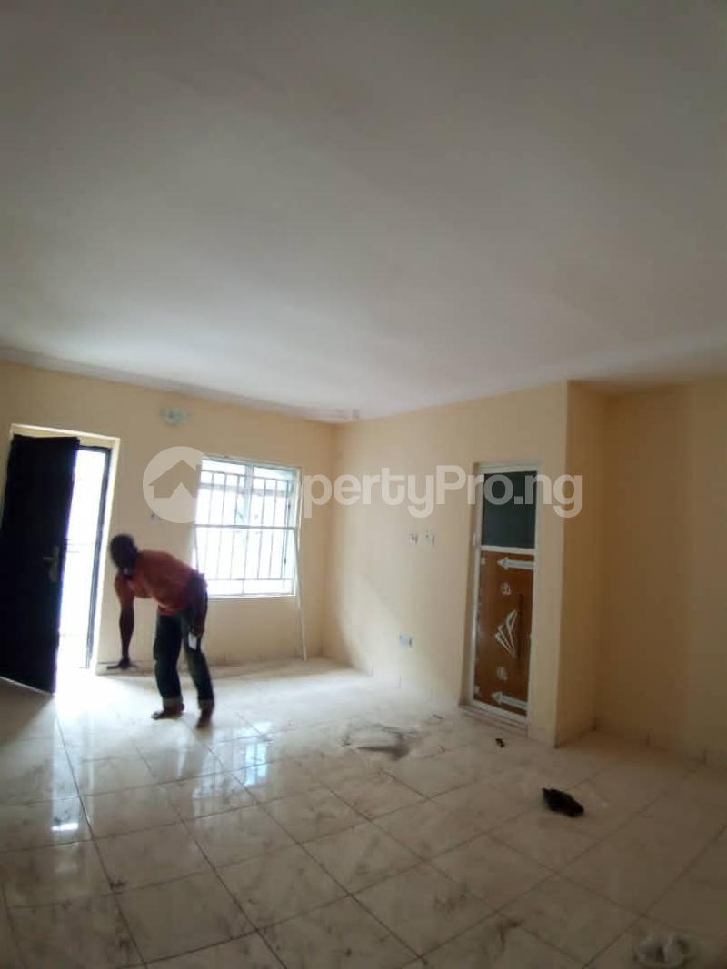 2 bedroom Flat / Apartment for rent Diamond Estate Ipaja road Ipaja Lagos - 1