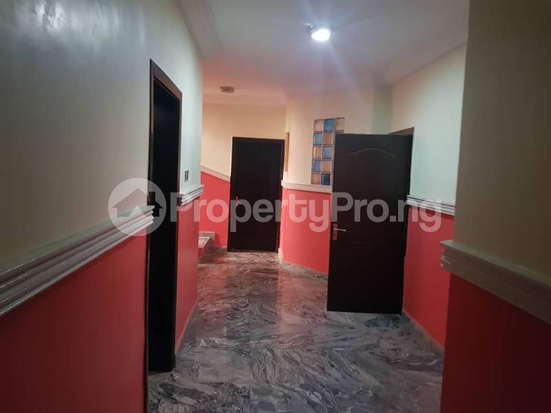 2 bedroom Mini flat for rent Alagbaka Gra Akure Akure Ondo - 4