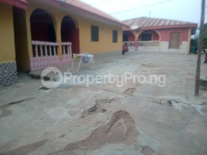 2 bedroom Mini flat for rent Alagbaka Gra Akure Akure Ondo - 3