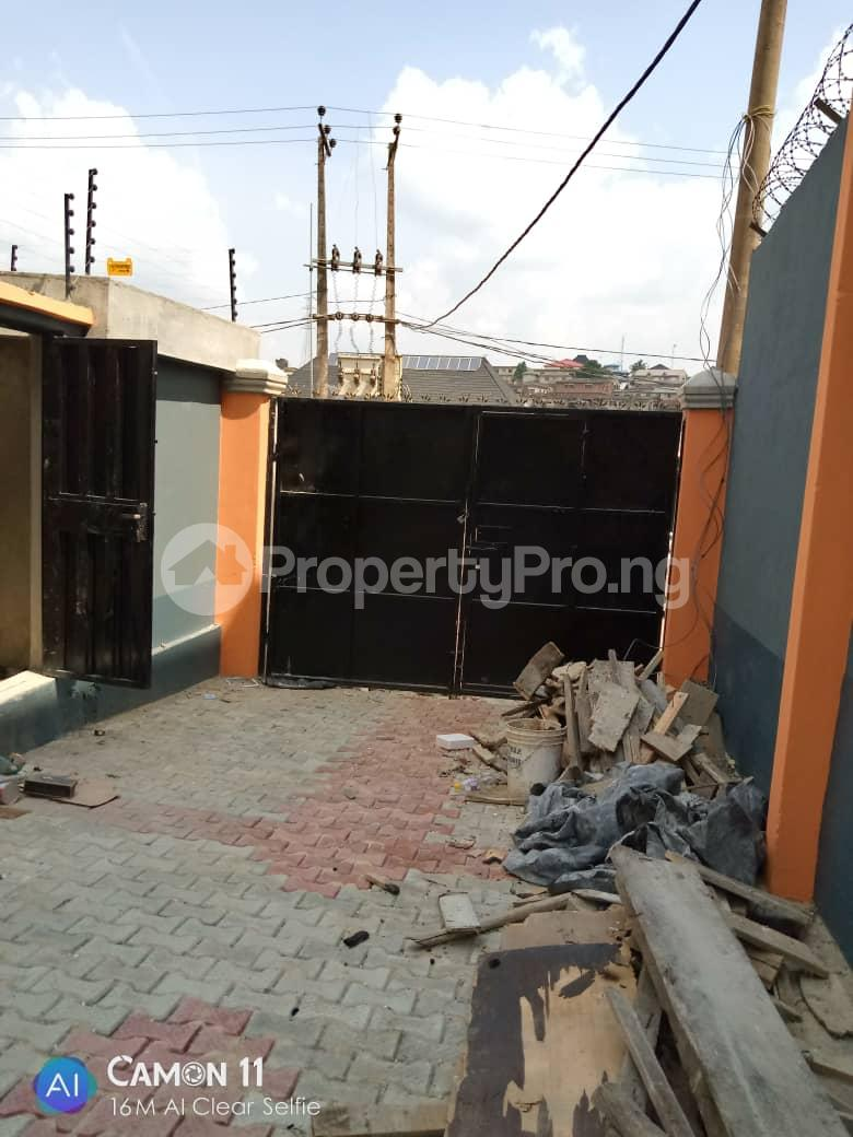 2 bedroom Blocks of Flats House for rent Ogba oke ira off Ajayi road. Oke-Ira Ogba Lagos - 9
