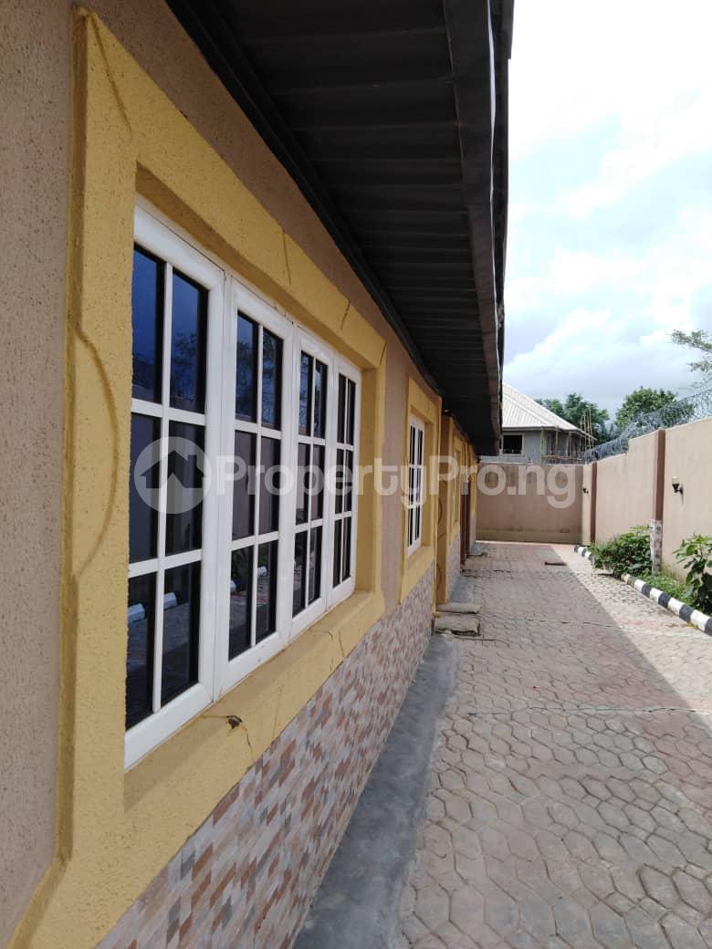 2 bedroom Blocks of Flats House for rent Oluwo Area Alakia Ibadan Oyo - 0