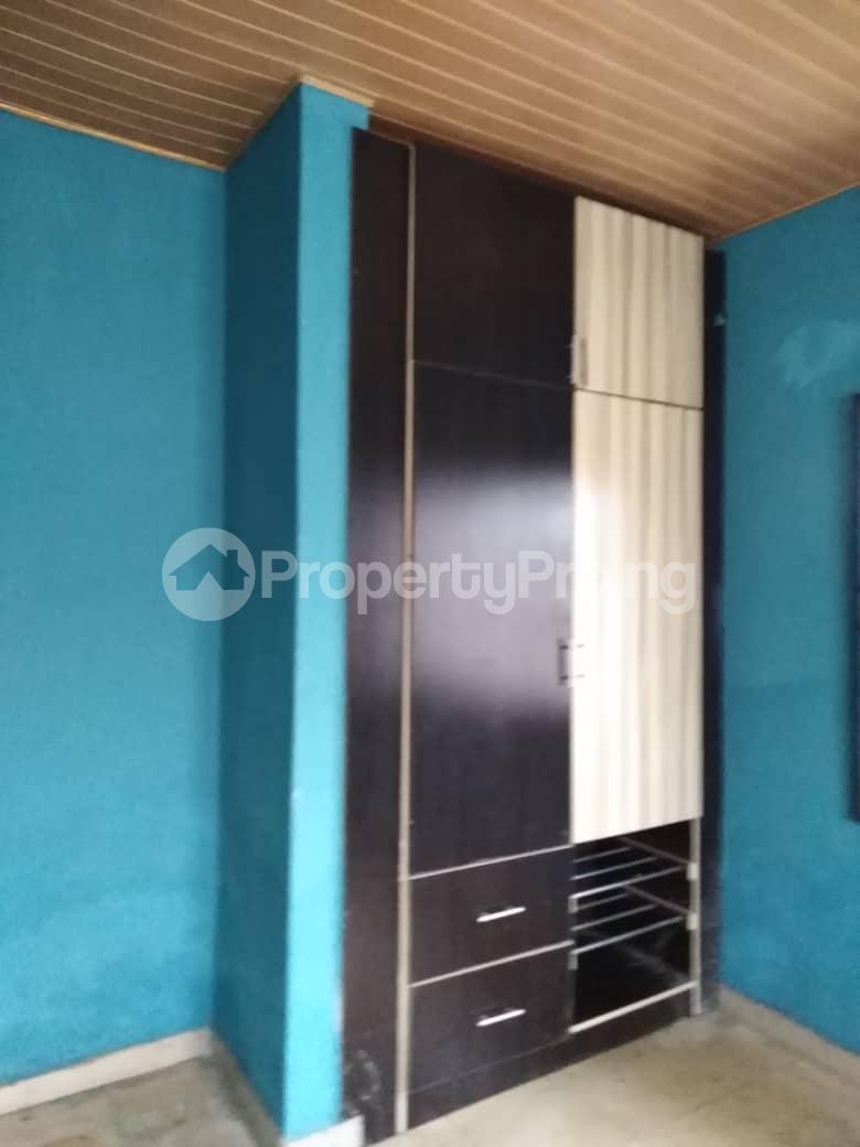 2 bedroom Blocks of Flats House for rent Oluwo Area Alakia Ibadan Oyo - 3
