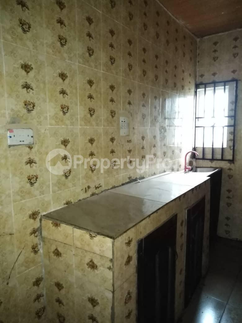2 bedroom Blocks of Flats House for rent Oluwo Area Alakia Ibadan Oyo - 4