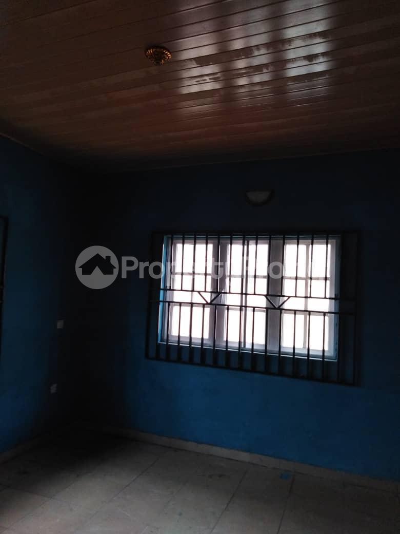 2 bedroom Blocks of Flats House for rent Oluwo Area Alakia Ibadan Oyo - 2