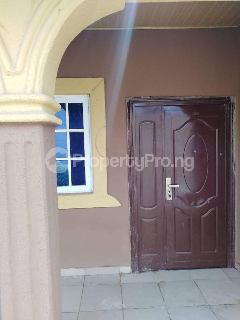 2 bedroom Blocks of Flats House for rent Oluwo Area Alakia Ibadan Oyo - 6