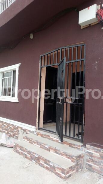 2 bedroom Block of Flat for rent Sangotedo Sangotedo Ajah Lagos - 0
