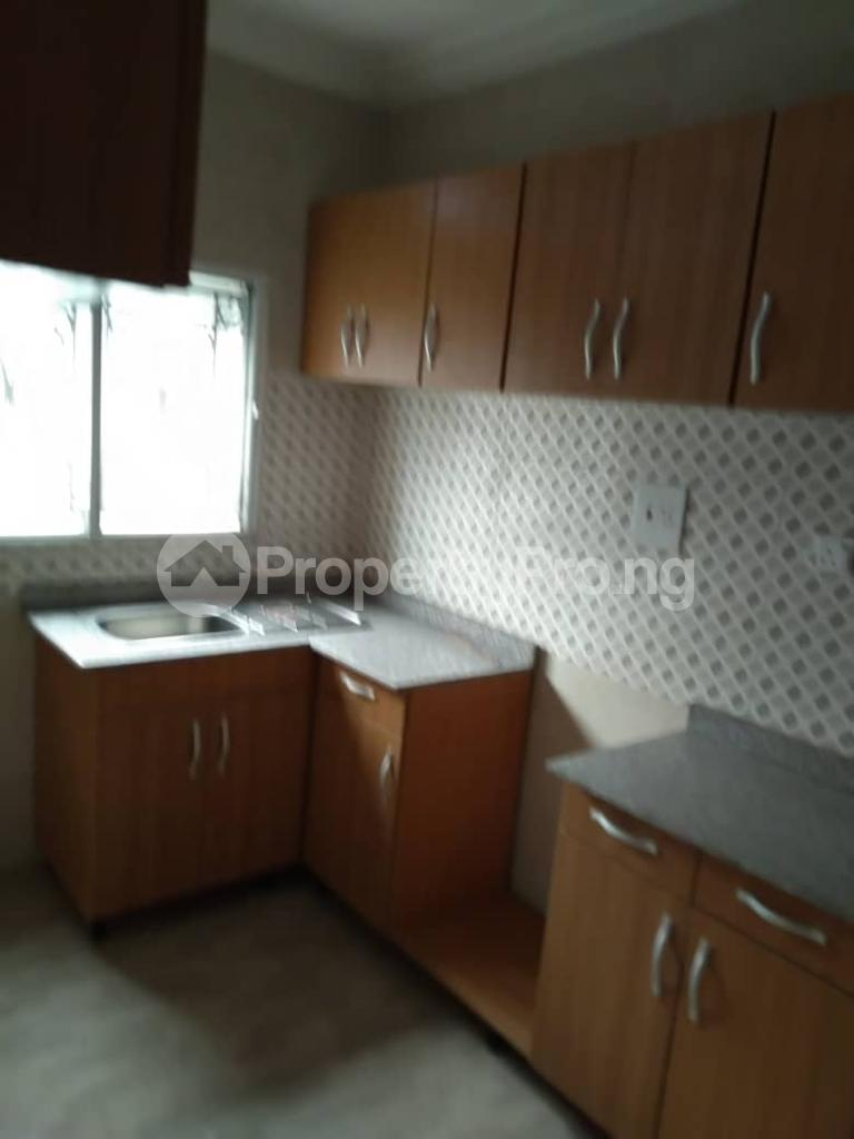 2 bedroom Flat / Apartment for rent Palmgroove Shomolu Lagos - 2