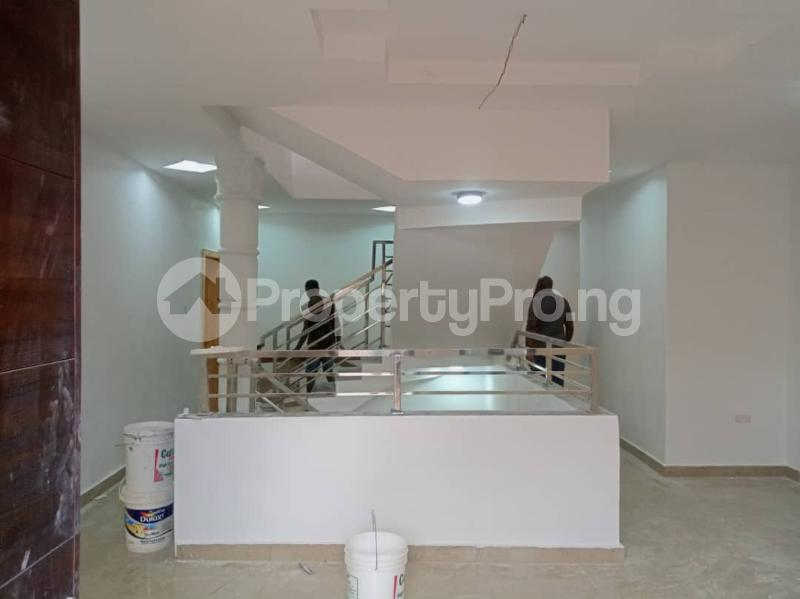 2 bedroom Flat / Apartment for rent Ramat crescent Ogudu GRA Ogudu Lagos - 6