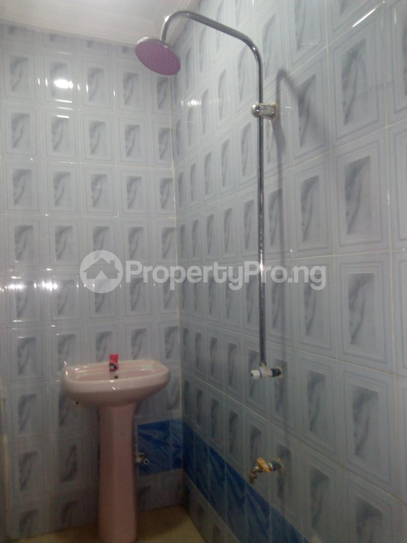 2 bedroom Flat / Apartment for rent Odutola estate command Abule Egba Abule Egba Lagos - 6