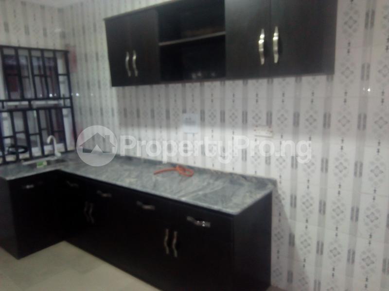 2 bedroom Flat / Apartment for rent Odutola estate command Abule Egba Abule Egba Lagos - 5