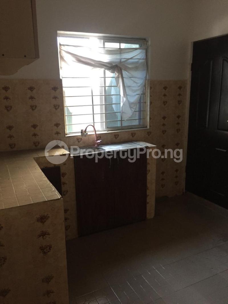 2 bedroom Flat / Apartment for rent Peace estate Soluyi Gbagada Lagos - 0