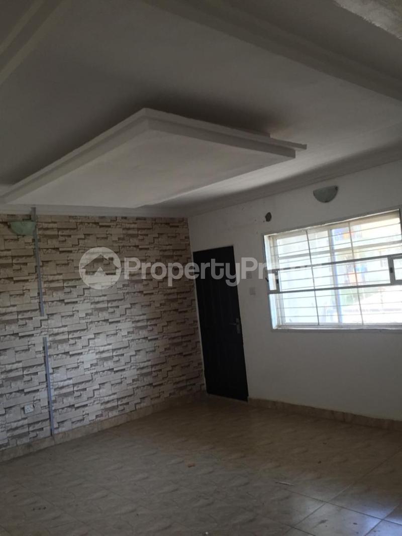 2 bedroom Flat / Apartment for rent Peace estate Soluyi Gbagada Lagos - 3