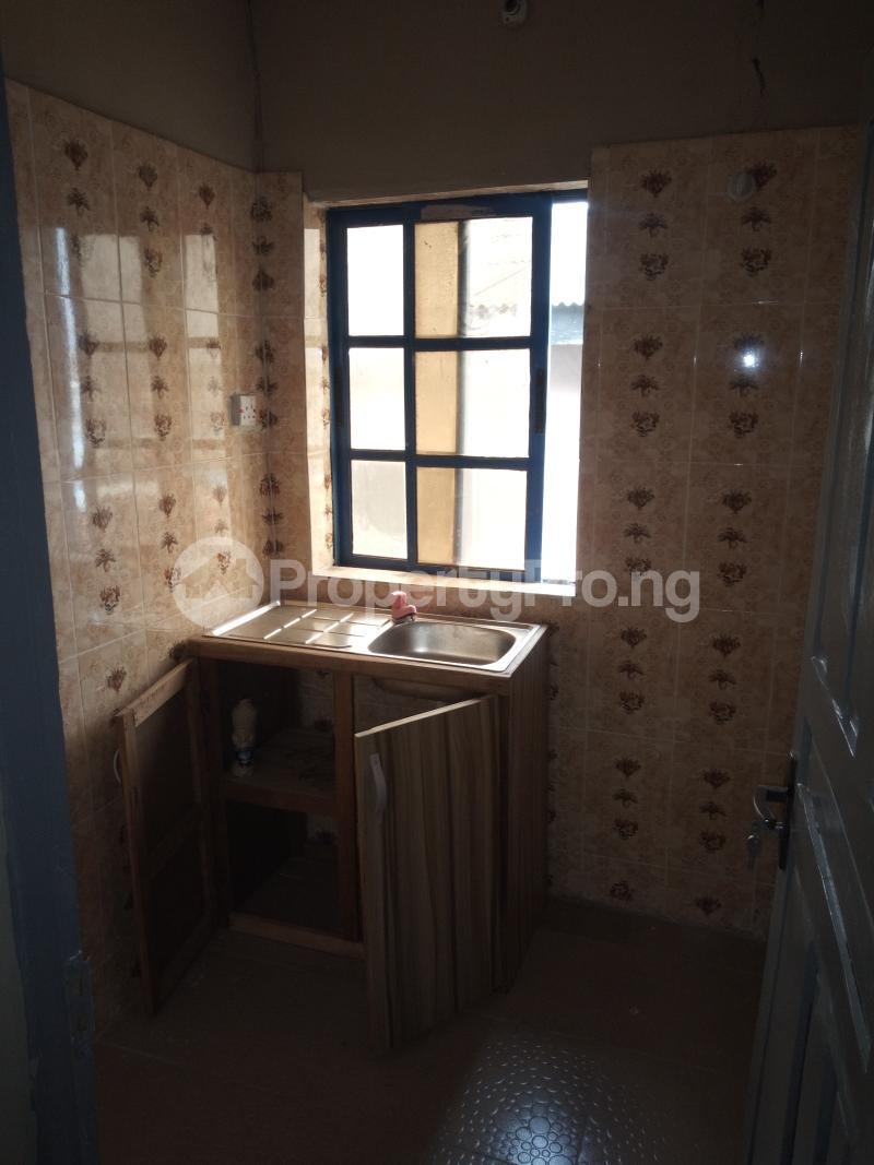 2 bedroom Flat / Apartment for rent Car wash bus stop, oworo Kosofe Kosofe/Ikosi Lagos - 5