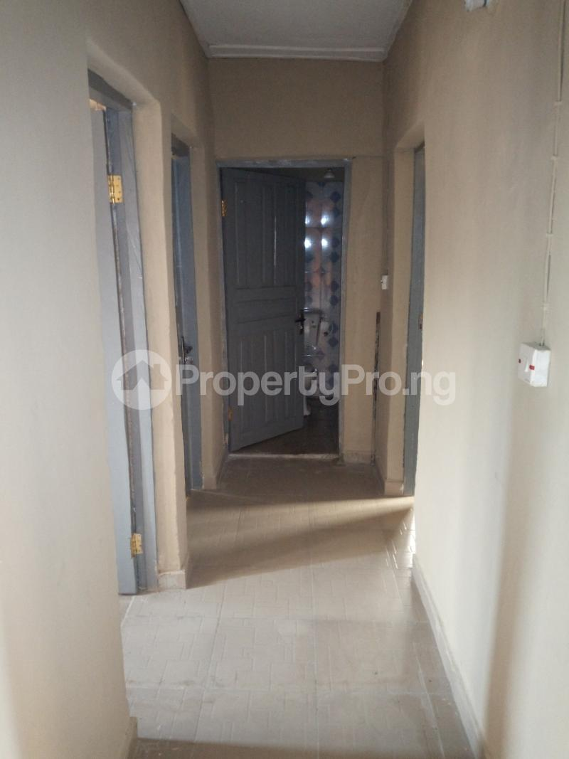 2 bedroom Flat / Apartment for rent Car wash bus stop, oworo Kosofe Kosofe/Ikosi Lagos - 3