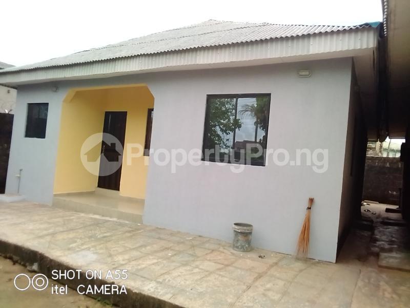 2 bedroom Semi Detached Bungalow House for rent Baba Abu bustop Ayobo Ipaja Lagos - 4