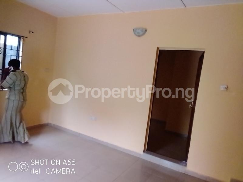 2 bedroom Semi Detached Bungalow House for rent Baba Abu bustop Ayobo Ipaja Lagos - 5