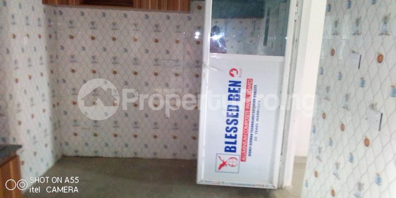 2 bedroom Semi Detached Bungalow House for rent 2 storey baruwa Baruwa Ipaja Lagos - 3