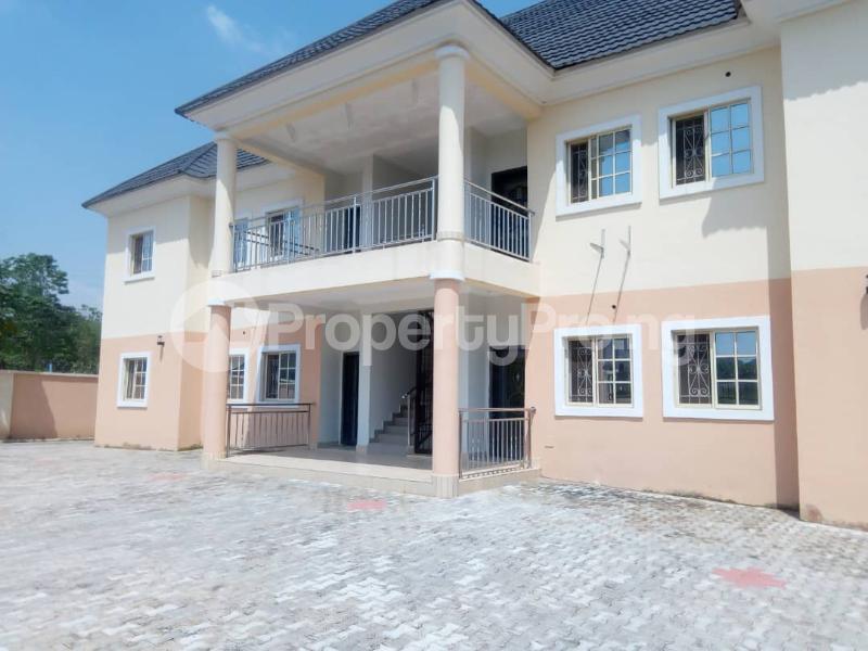 2 bedroom Flat / Apartment for rent Gaduwa Abuja - 0
