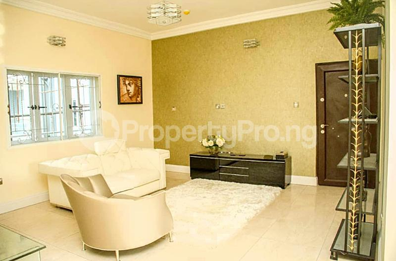 2 bedroom Flat / Apartment for rent Abacha Road New GRA Port Harcourt Rivers - 8