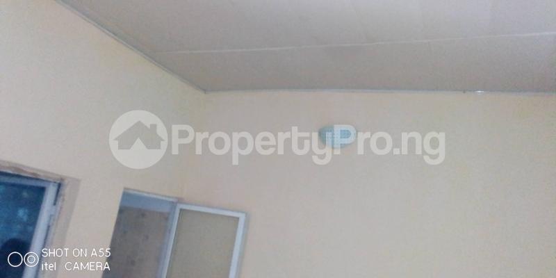 2 bedroom Semi Detached Bungalow House for rent 2 storey baruwa Baruwa Ipaja Lagos - 14