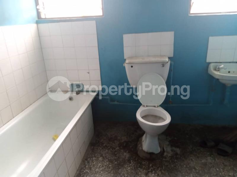 2 bedroom Blocks of Flats for rent Ikolaba Estate Bodija Ibadan Oyo - 11