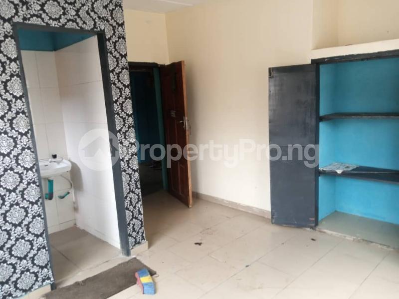 2 bedroom Blocks of Flats for rent Ikolaba Estate Bodija Ibadan Oyo - 10