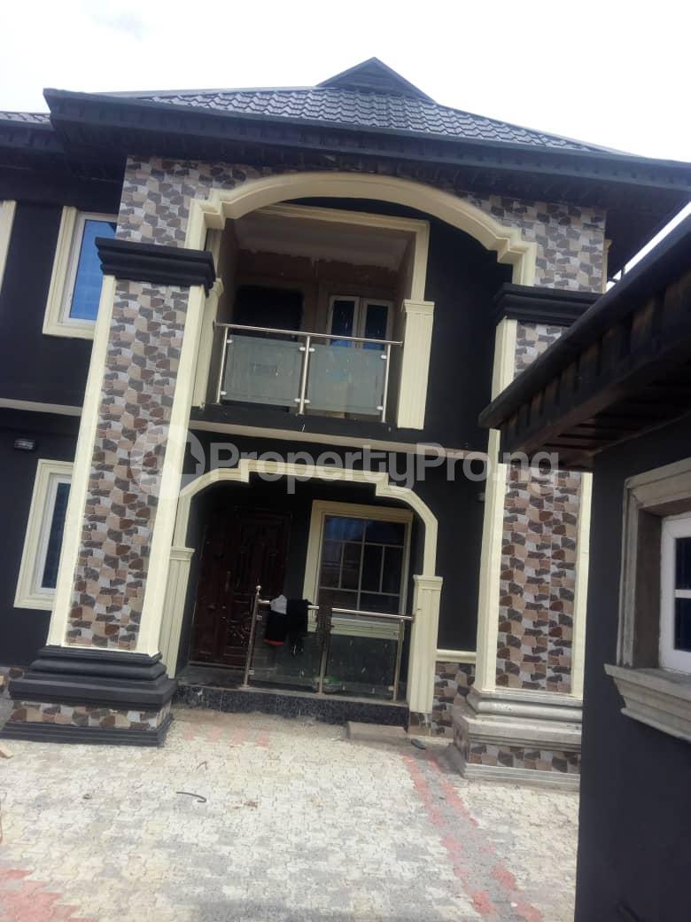 3 bedroom Blocks of Flats House for rent In an estate Ayobo Ipaja Lagos - 5