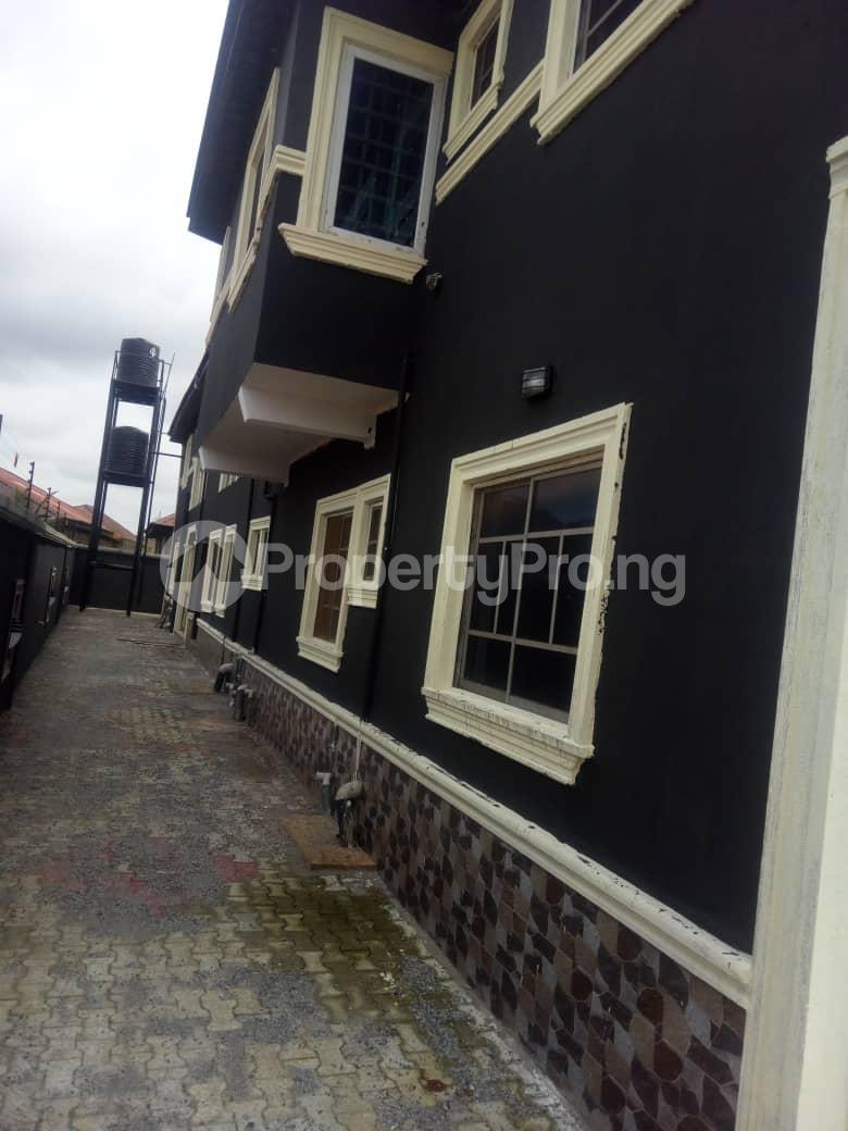 3 bedroom Blocks of Flats House for rent In an estate Ayobo Ipaja Lagos - 8
