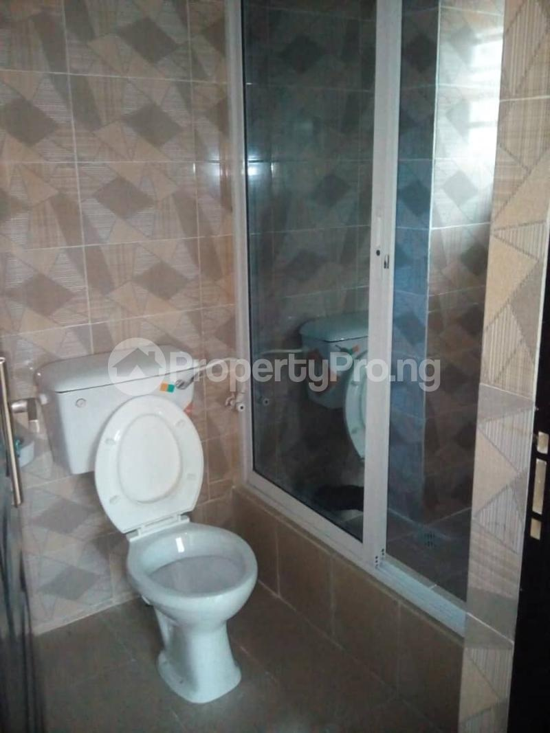 2 bedroom Flat / Apartment for sale Caustain  by Lead way Assurance  Iponri Surulere Lagos - 1