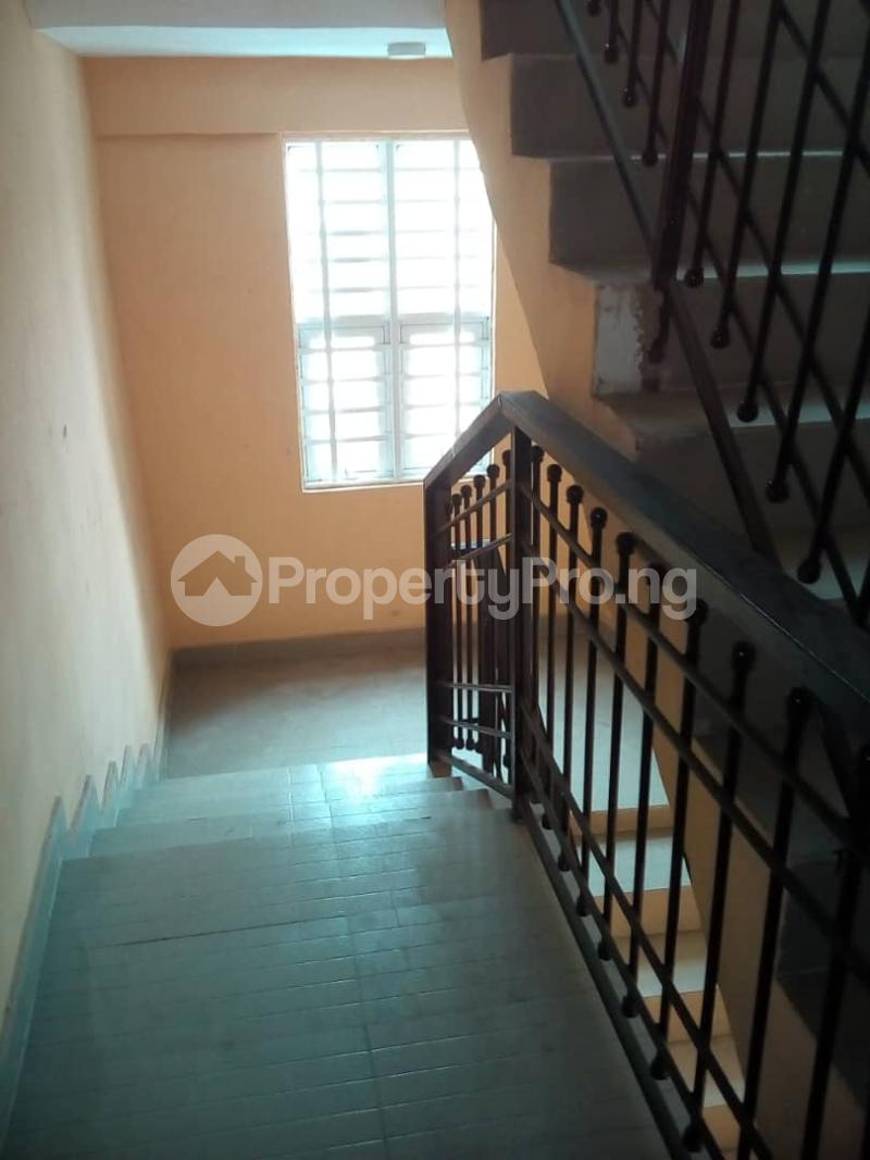 2 bedroom Flat / Apartment for sale Caustain  by Lead way Assurance  Iponri Surulere Lagos - 6