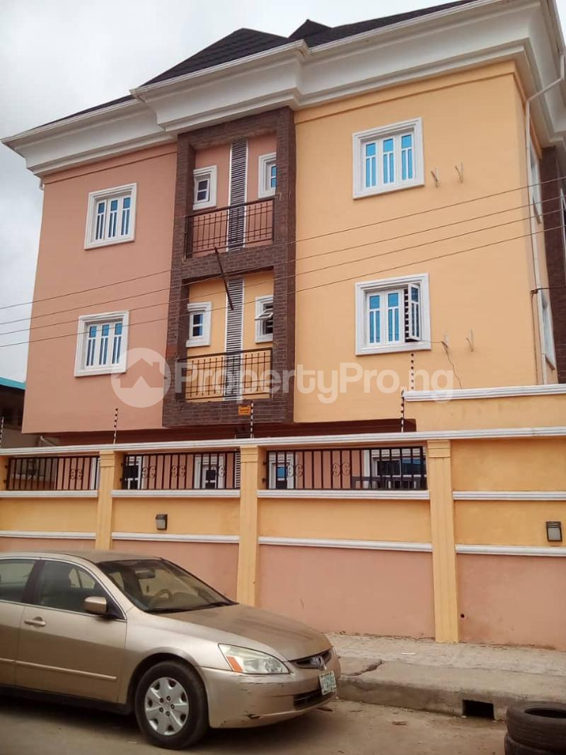 2 bedroom Flat / Apartment for sale Caustain  by Lead way Assurance  Iponri Surulere Lagos - 0