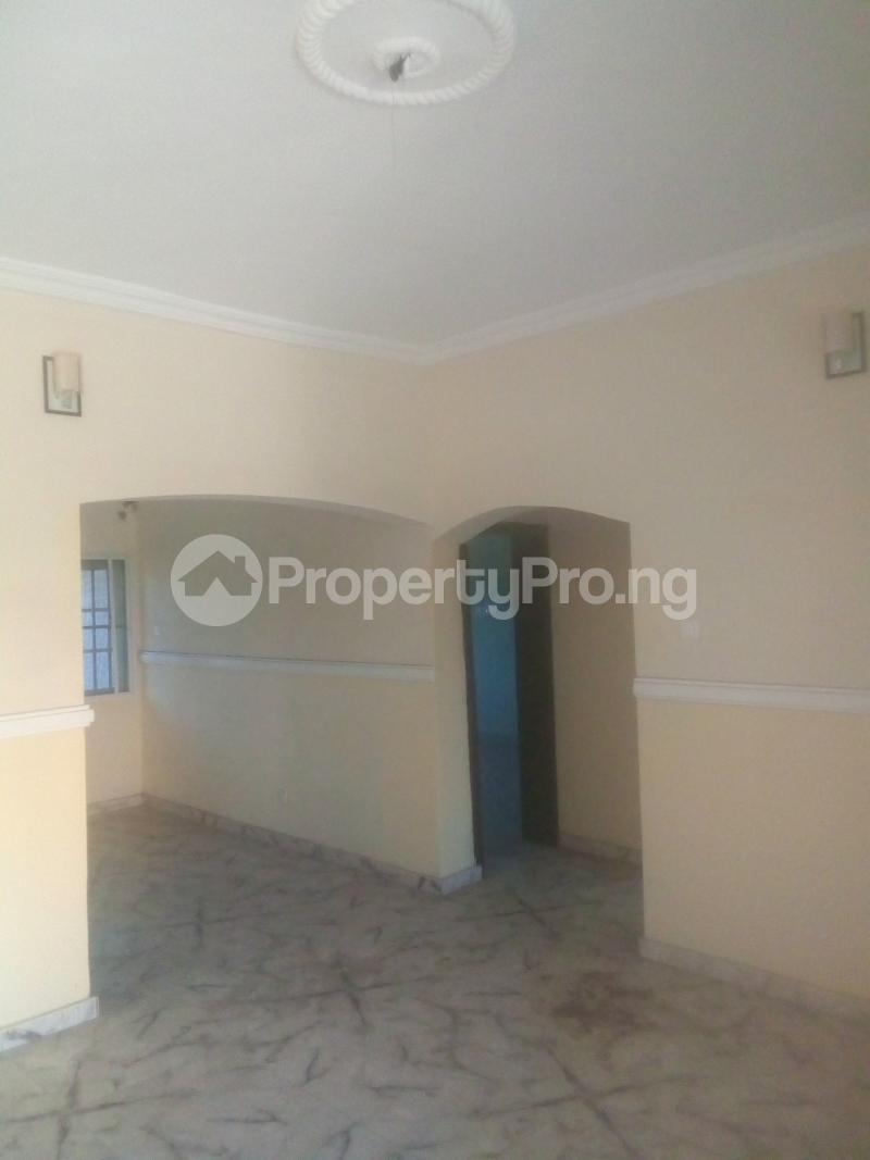 2 bedroom Blocks of Flats House for rent Salvation Estate Ado Ajah Lagos - 3
