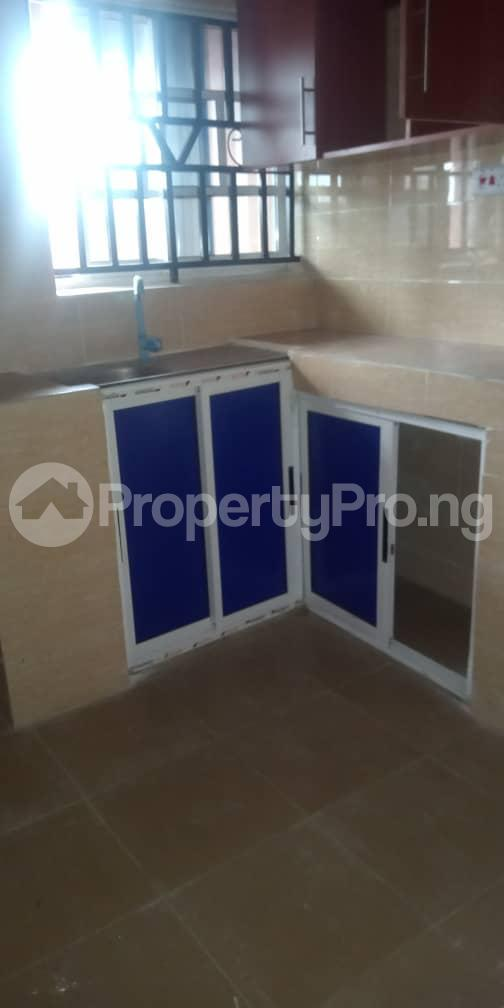 2 bedroom Blocks of Flats House for rent Abese Area  Akala Express Ibadan Oyo - 8