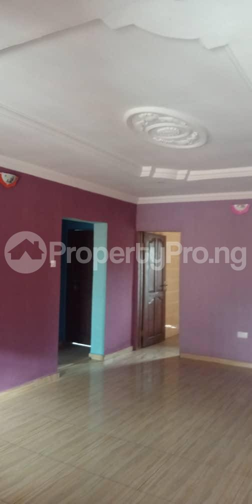 2 bedroom Blocks of Flats House for rent Abese Area  Akala Express Ibadan Oyo - 7