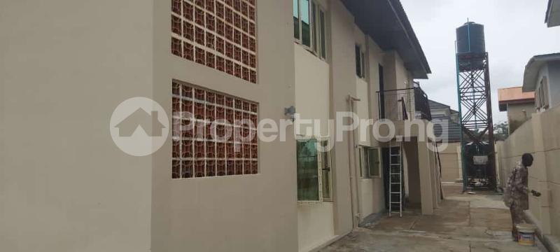 2 bedroom Blocks of Flats House for rent Challenge  Challenge Ibadan Oyo - 7