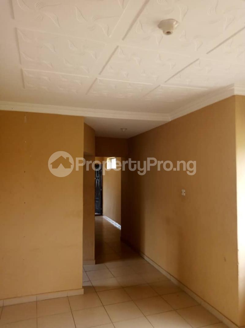 2 bedroom Blocks of Flats House for rent Elebu Idi Ahun Area  Akala Express Ibadan Oyo - 3