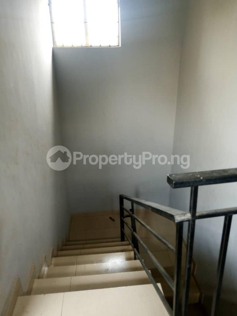 2 bedroom Blocks of Flats House for rent Elebu Idi Ahun Area  Akala Express Ibadan Oyo - 8