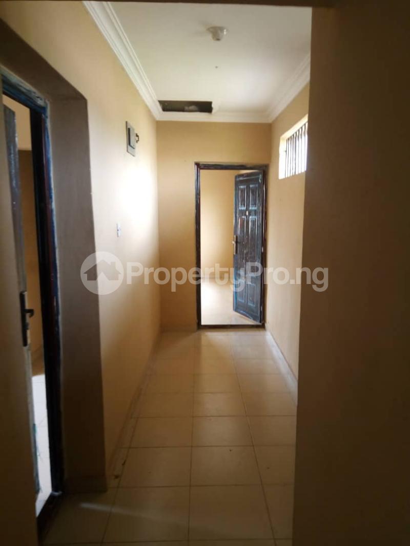 2 bedroom Blocks of Flats House for rent Elebu Idi Ahun Area  Akala Express Ibadan Oyo - 5
