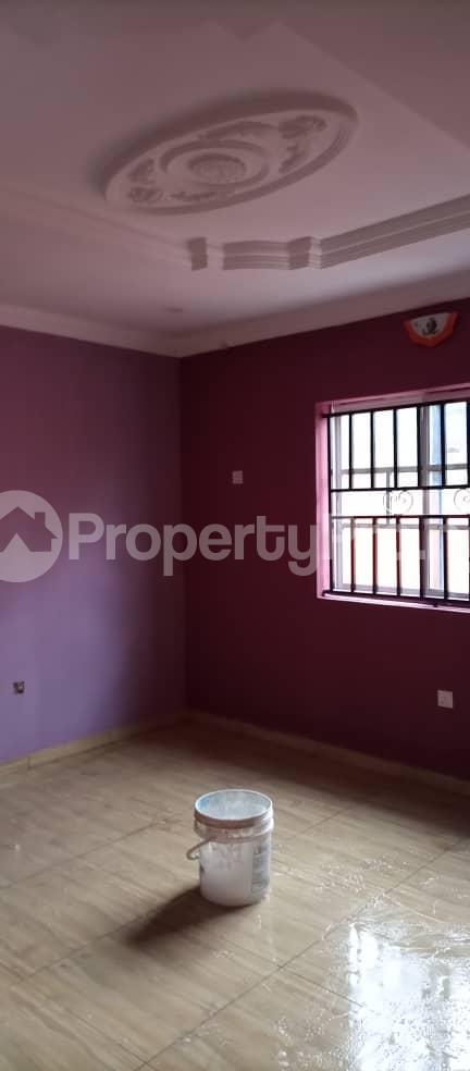 2 bedroom Blocks of Flats House for rent Abese Area  Akala Express Ibadan Oyo - 1