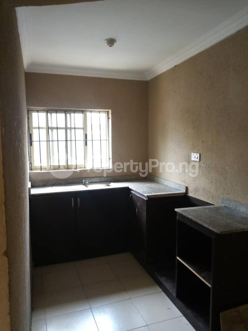 2 bedroom Blocks of Flats House for rent Elebu Idi Ahun Area  Akala Express Ibadan Oyo - 0