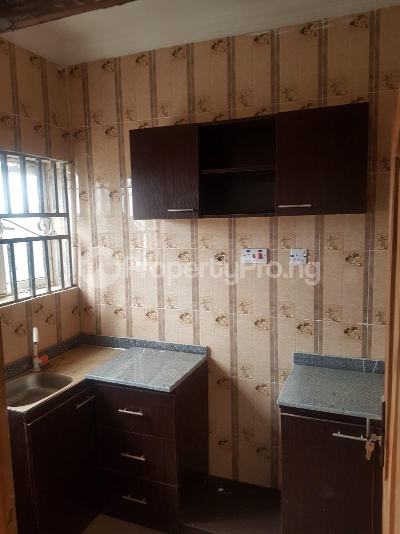 2 bedroom Blocks of Flats House for rent Kasumi Estate  Akala Express Ibadan Oyo - 2