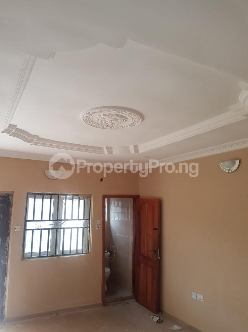 2 bedroom Blocks of Flats House for rent Kasumi Estate  Akala Express Ibadan Oyo - 1