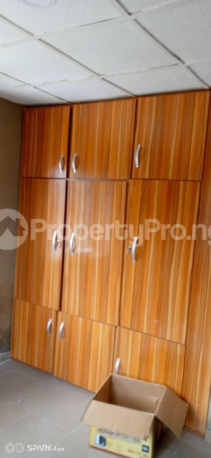 2 bedroom Blocks of Flats House for rent Oluwo Area after Iyana Agbala Ibadan. Alakia Ibadan Oyo - 1