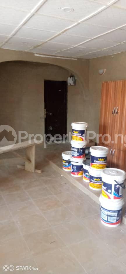 2 bedroom Blocks of Flats House for rent Oluwo Area after Iyana Agbala Ibadan. Alakia Ibadan Oyo - 4