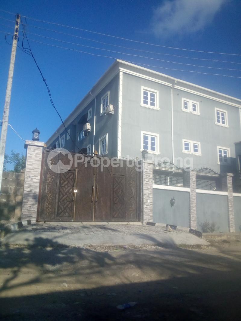 2 bedroom Blocks of Flats House for rent Salvation Estate Ado Ajah Lagos - 0