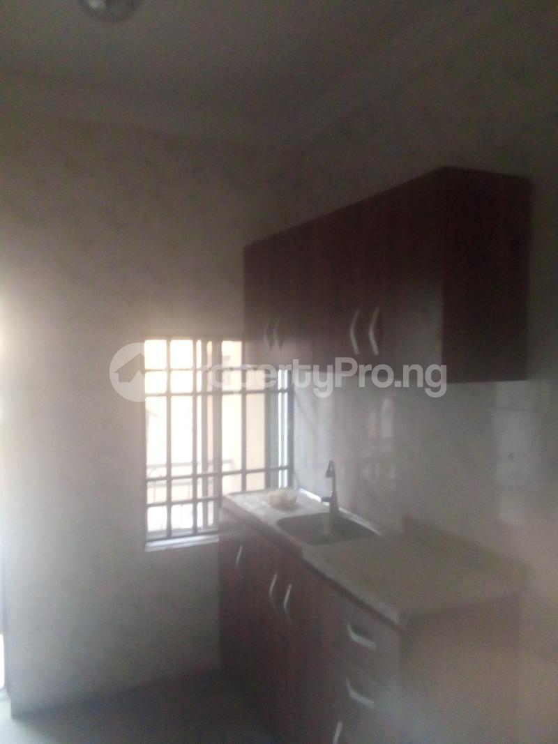 2 bedroom Blocks of Flats House for rent Salvation Estate Ado Ajah Lagos - 4